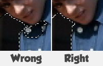 Wrong/Right